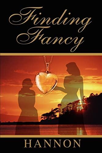 Finding Fancy By Diane Hannon