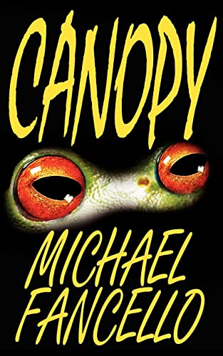 Canopy By Michael Fancello