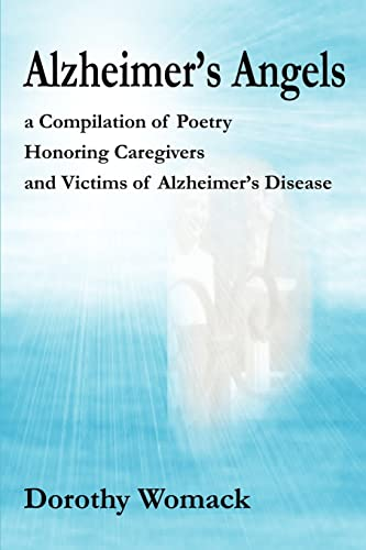 Alzheimer's Angels By Dorothy Womack