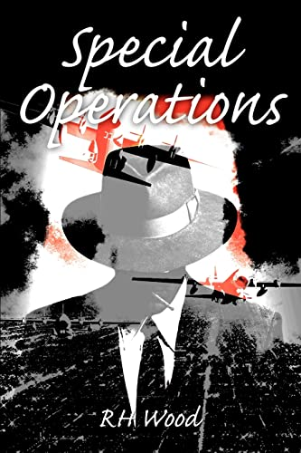 Special Operations By Richard H Wood
