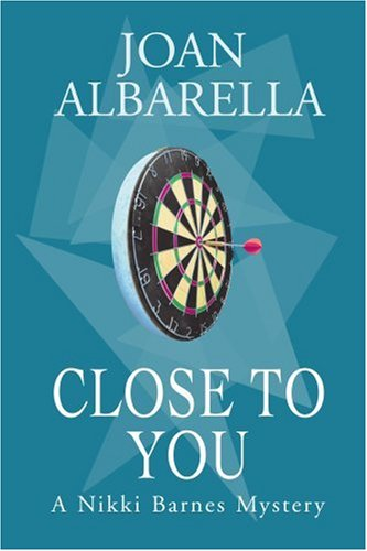 Close to You By Joan Albarella
