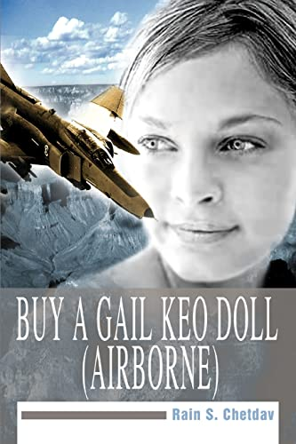 Buy A Gail Keo Doll (airborne) By Rain S Chetdav