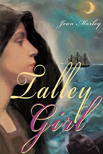 Talley Girl By Jean Morley