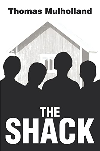 The Shack by Munn, Tom Paperback Book The Cheap Fast Free Post
