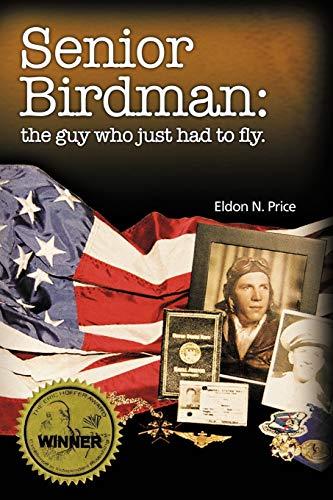 Senior Birdman By Eldon Price