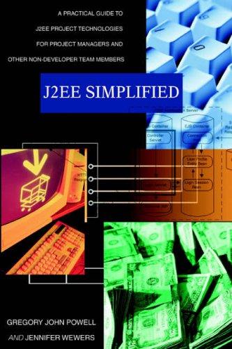 J2ee Simplified By Gregory John Powell