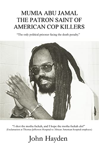 Mumia Abu Jamal By John Hayden