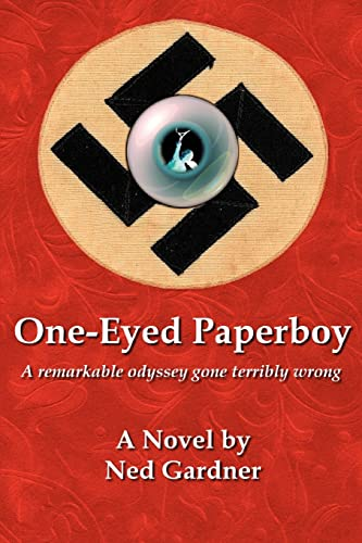 One-Eyed Paperboy By Ned Gardner