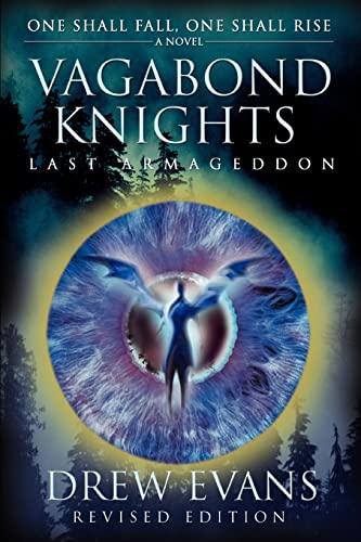 Vagabond Knights By Drew Evans