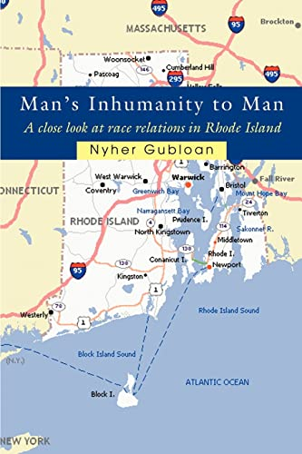 Man's Inhumanity to Man By Nyher Gubloan