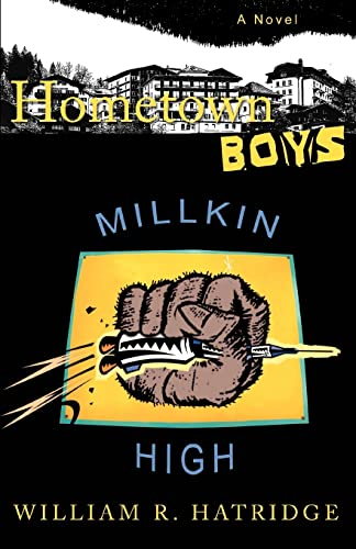 Hometown Boys By William R Hatridge