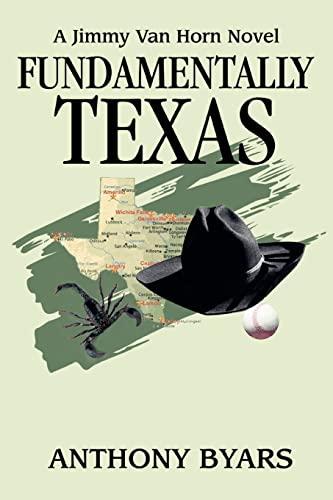Fundamentally Texas By Anthony Byars