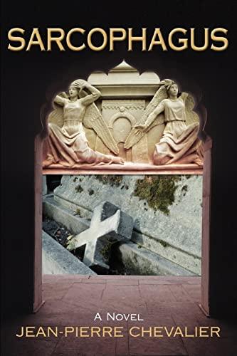 Sarcophagus By Jean-Pierre Chevalier