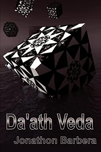 Da'ath Veda By Jonathon Barbera