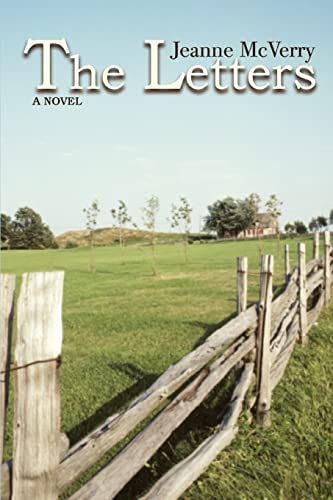 The Letters By Jeanne McVerry