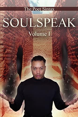 Soulspeak By The Poet Sintax