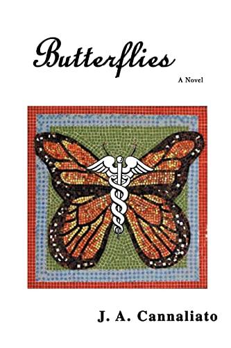 Butterflies By J A Cannaliato