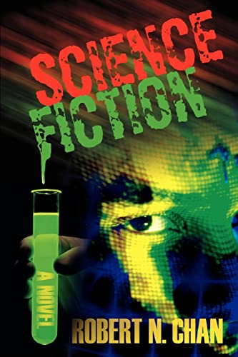 Science Fiction By Robert N Chan