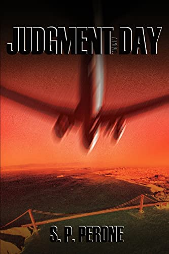 Judgment Day By S P Perone