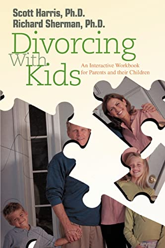 Divorcing with Kids By Richard Sherman (Consultant in Critical Care, Critical Care Directorate, Nottingham City Hospital, UK)