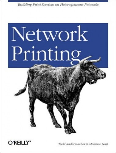 Network Printing By Todd Radermacher
