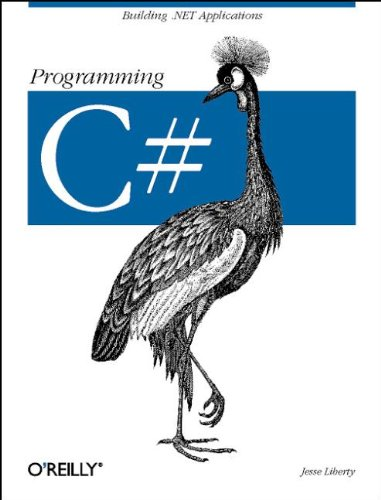 Programming C# By Jesse Liberty