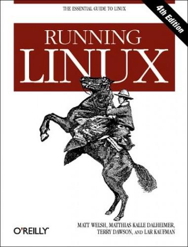 Running Linux By Matt Welsh