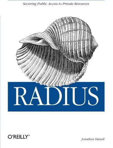 RADIUS By Jonathan Hassell