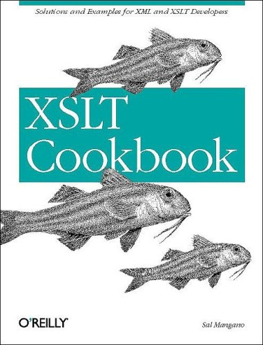 XSLT Cookbook By Sal Mangano