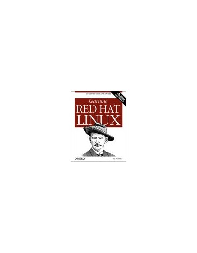 Learning Red Hat Linux By Bill McCarty