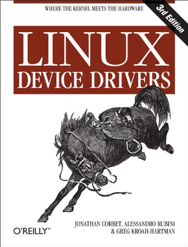 Linux Device Drivers By Alessandro Rubini