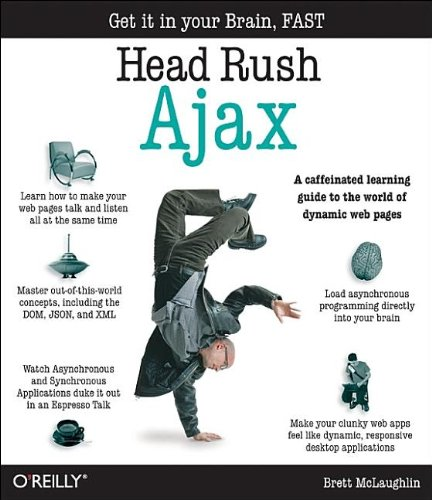 Head Rush Ajax by Elisabeth Freeman