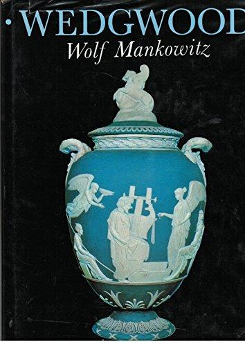 Wedgewood By Wolf Mankowitz
