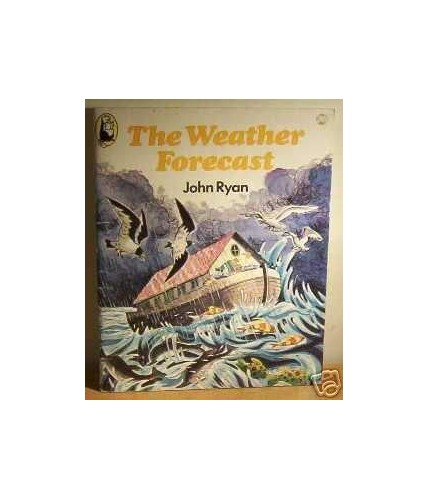 Weather Forecast (Beaver Books) by Ryan, John Paperback Book The Cheap Fast Free