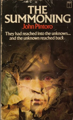 The Summoning By John Pintoro