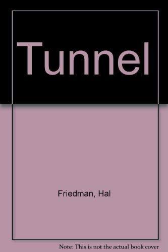 Tunnel By Hal Friedman