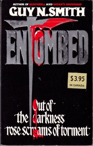 Entombed By Guy N. Smith