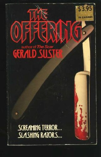 The Offering by Gerald Suster