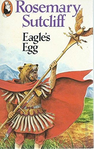 Eagle's Egg By Rosemary Sutcliff