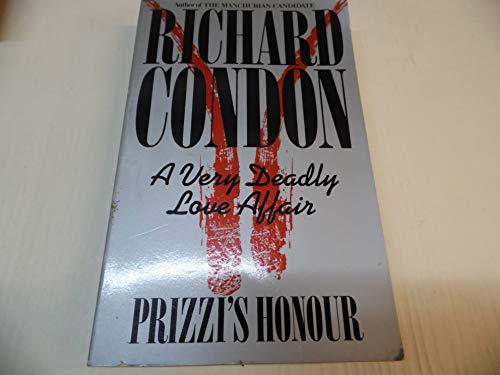 Prizzi's Honour By Richard Condon