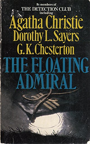 Floating Admiral By G.D.H. & M.Cole