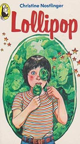 Lollipop By Christine Nostlinger