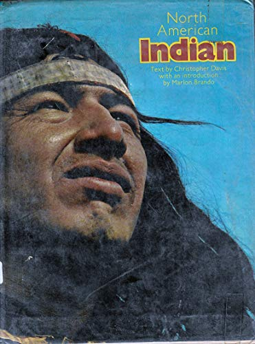 North American Indian By Christopher Davis