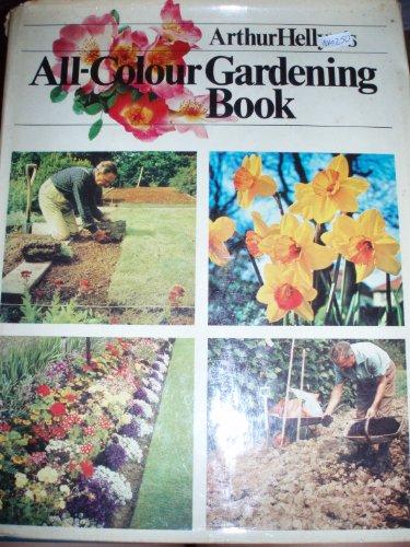 Gardening Book By A.G.L. Hellyer