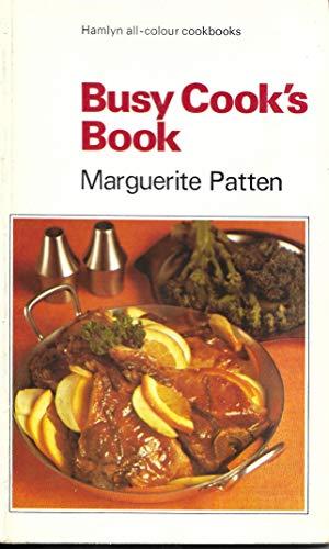Casseroles (Hamlyn all-colour cookbooks) By Marguerite Patten