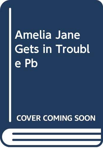 Amelia Jane Gets into Trouble! (Beaver Books) By Enid Blyton