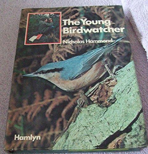 Young Bird Watcher By Nicholas Hammond