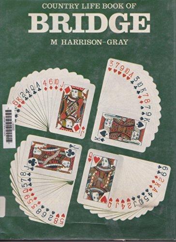 Book of Bridge By M.Harrison- Gray