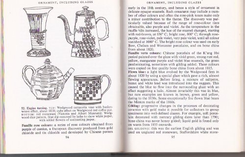 The 'Country Life' Collector's Pocket Book of China By G. Bernard Hughes