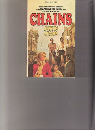Chains By Justin Adams